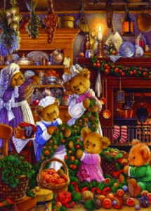 09242_BearNecessities_Print_GettingReadyForChristmas__02071