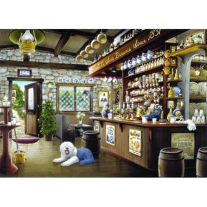 09408__Interiors_Old_Pub_With_Sheepdog__73449