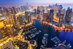 103256__Dubai_at_Night__82329