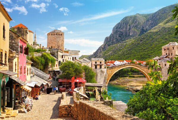 151387__The_Old_Town_of_Mostar__33105
