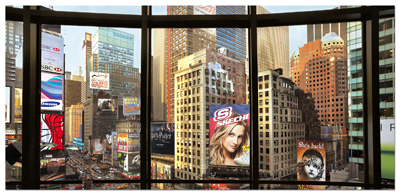 15179___Times_Square_from_My_Window__37547