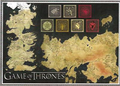 Jumbo 19317 game of thrones map of the known world 1000 piece jumbo 19317 game of thrones map of the known world gumiabroncs Gallery