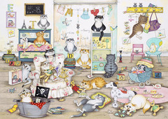 19528__Crazy_Cats_in_the_Playroom__68677