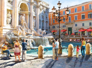 300389__The_Trevi_Fountain__04370