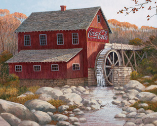 33-15484_Coca_Cola_The_Old_Grist_Mill__74078