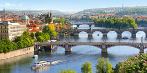 400096__Vltava_Bridges_in_Prague__33093