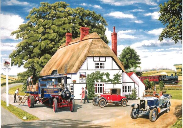 5129__Delivery_at_the_Railway_Inn__39122