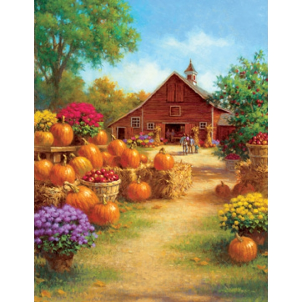 55983__Barn_Pumpkins_____52125