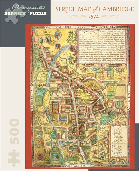 AA827__street-map-of-cambridge-1574__11292