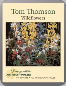 AA840__tom-thomson-wildflowers-__59473