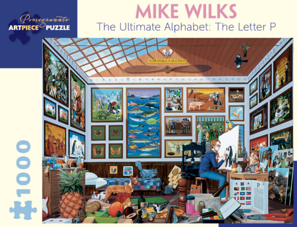 AA897__Mike_Wilks_The_Ultimate_Alphabet_the_Letter_P__56747