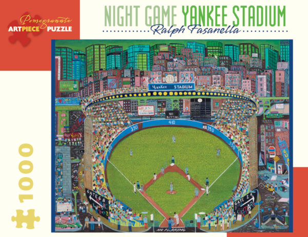 AA912_Ralph-Fasanella-Night-Game__Yankee_Stadium__01348