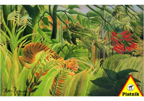 P564444__Tiger_in_Tropical_Storm_Rousseau__25954