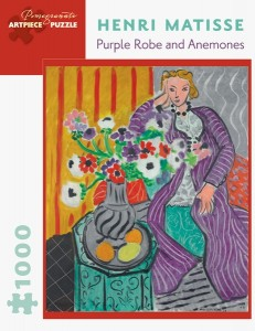 AA877  Henri-Matisse-purple-robe-and-anemones