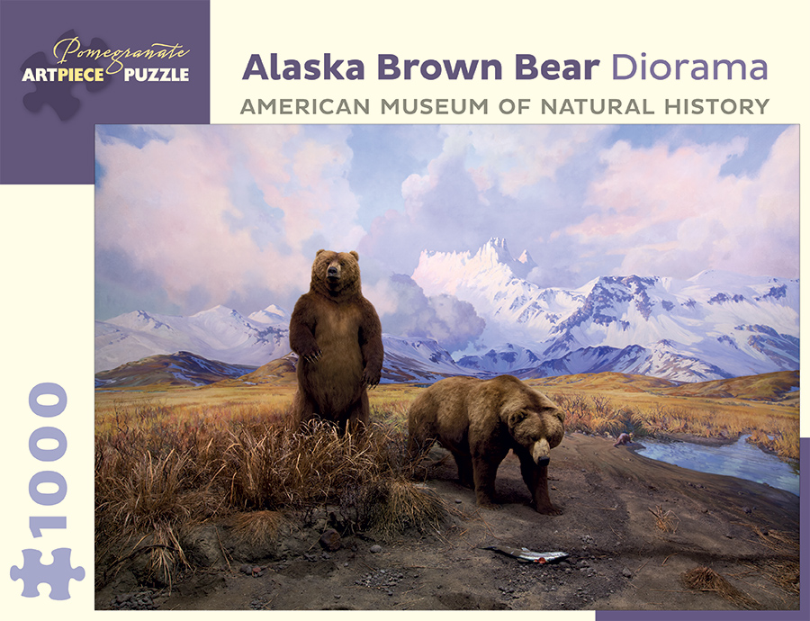 British Museum Natural History Gift Shop