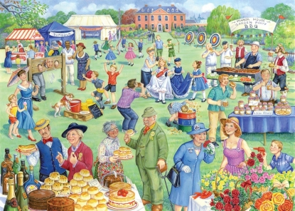 2016 - BIG 500 - Somerton Collection - Summer Fete - launches July 2016