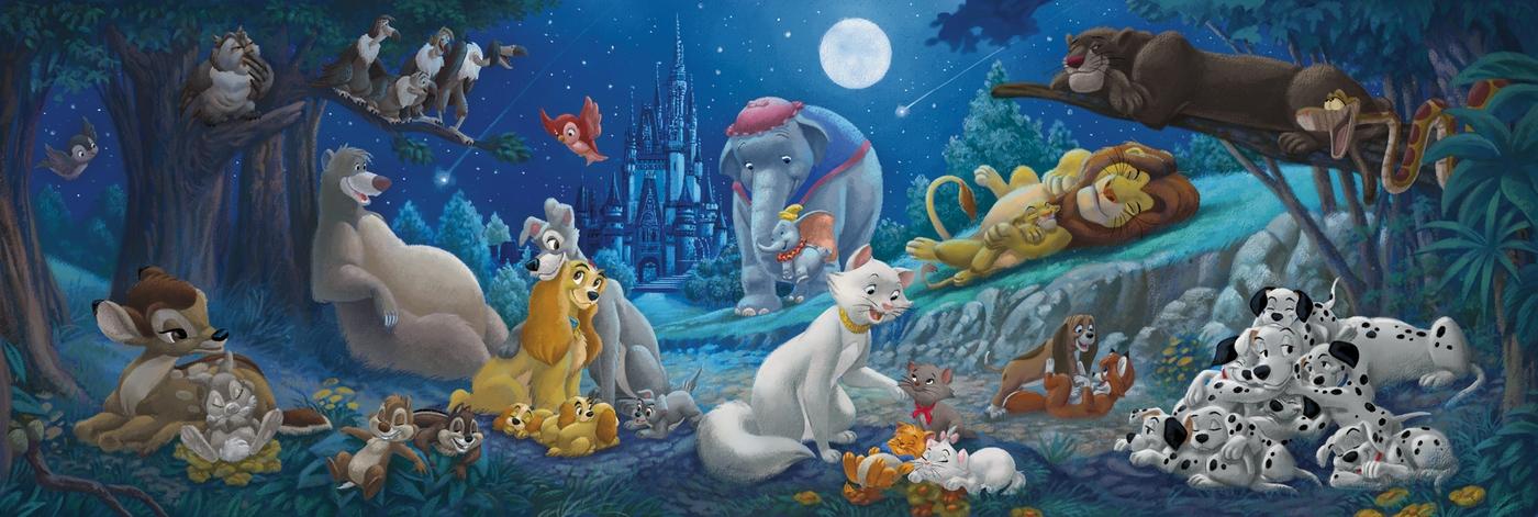Peter Pan Christmas In Neverland Tour