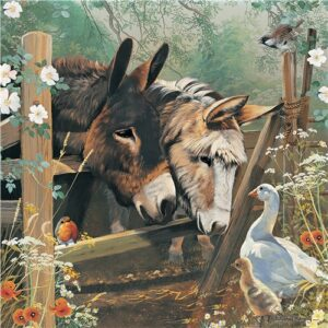 72915-donkeys-farm-friends