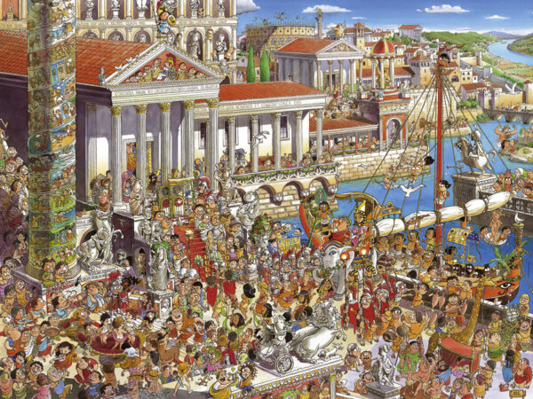 29791 Ancient Rome