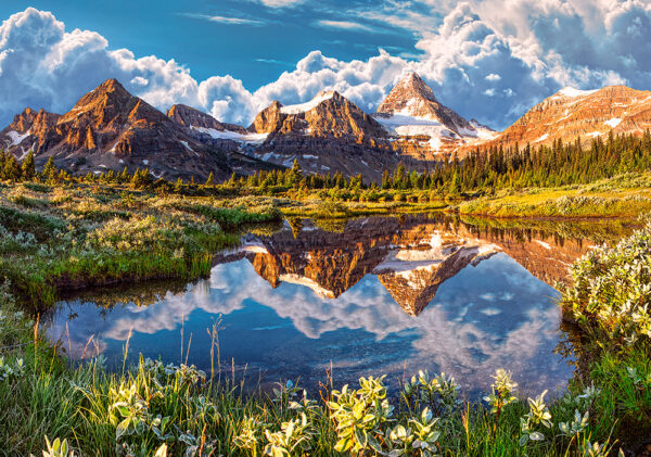 52417 Mirror of the Rockies