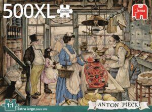 Anton Pieck | Barneys News Box